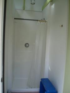 shiney shower