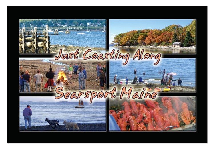 Postcard 2009