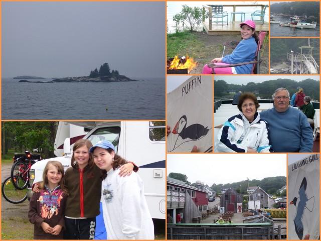 Jess's vacation 2009