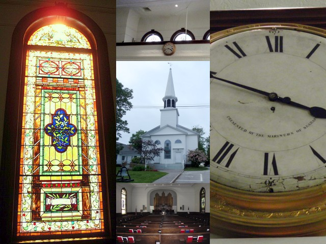 First Congregational Church of Searsport