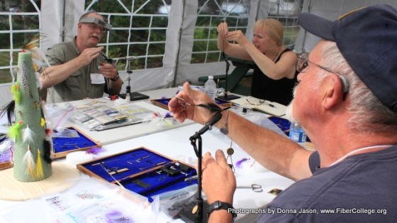 Fly Tying with Erik Anderson