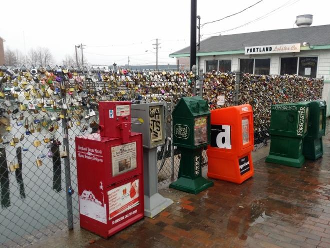 portland locks