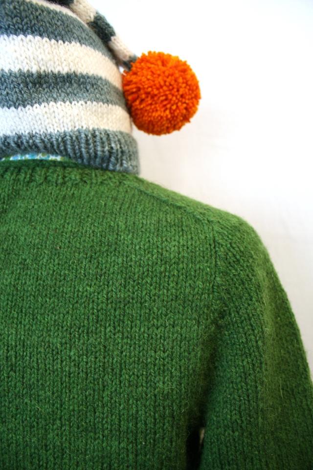 ASW saddle shoulder sweater 5