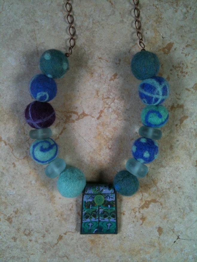 fc wf necklace