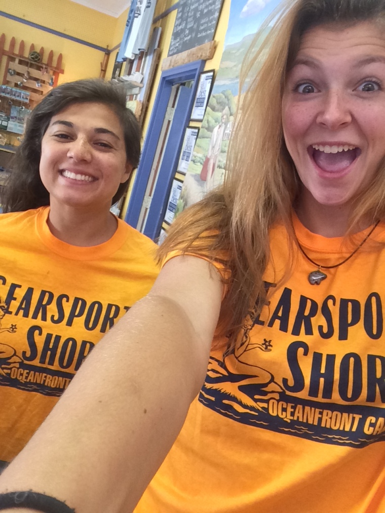shirts, searsport, fun, happy, orange, maine