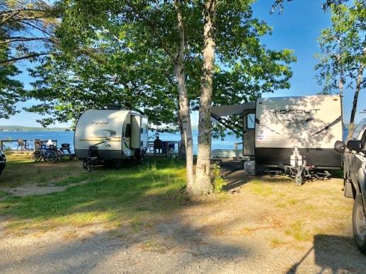 Campsite's 11 & 1`2