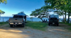 Campsite's #3 & 4