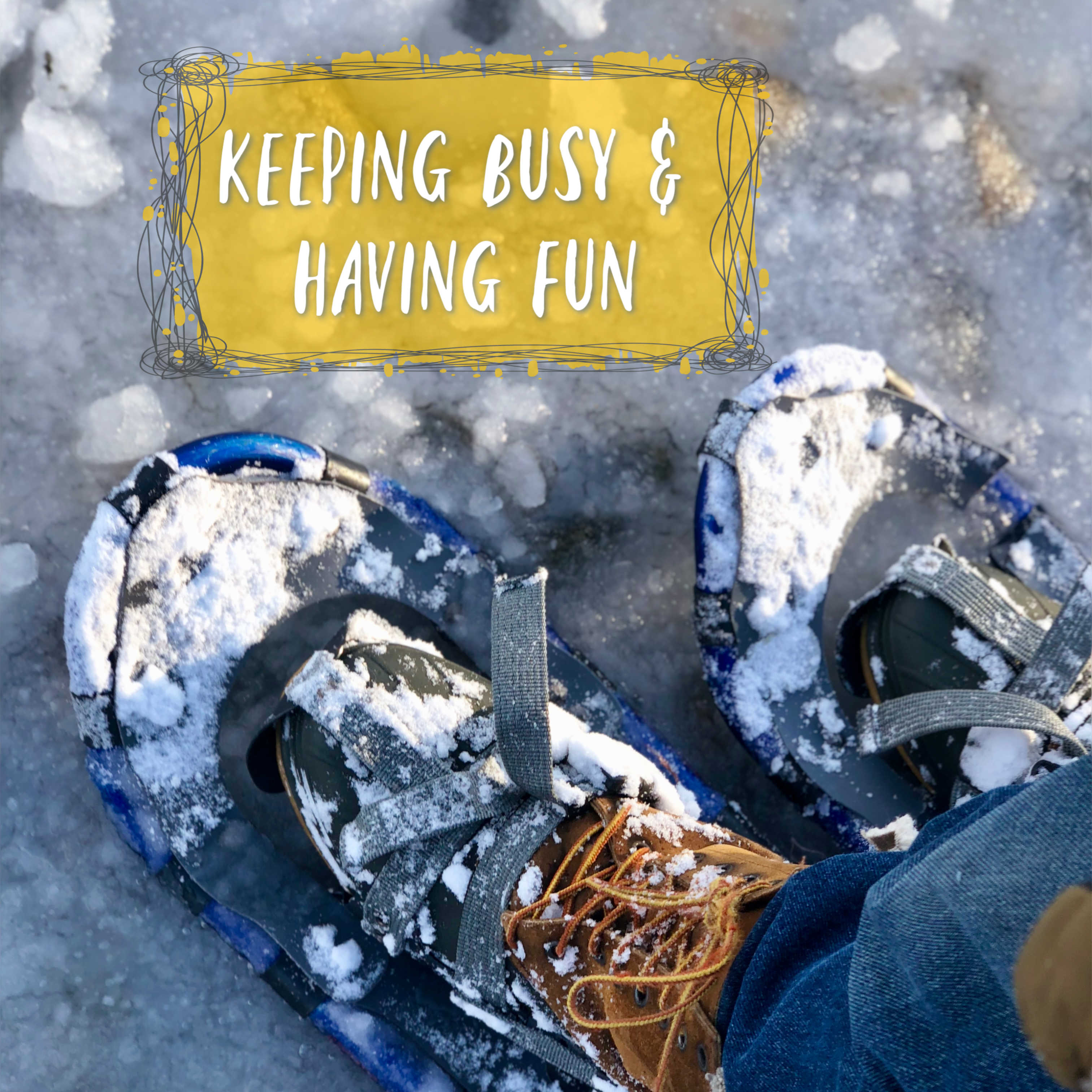 snowshoesblog